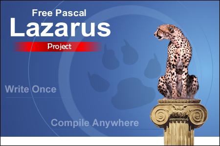 Instalação do Lazarus IDE